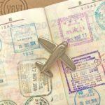 二重国籍の航空券の予約や入国審査のパスポートどう使い分ける?