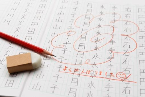 海外在住だと子供の日本語教育どうする?教える方法や教材は?