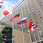 日本大使館や総領事館と入国管理局イミグレーションの違い