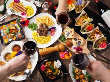 外国人に人気の日本食は何?海外でウケる和食はこれが鉄板!