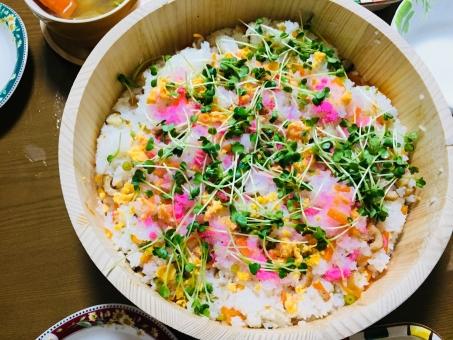 酢飯の作り方 海外で寿司酢に簡単に代用できるものは?
